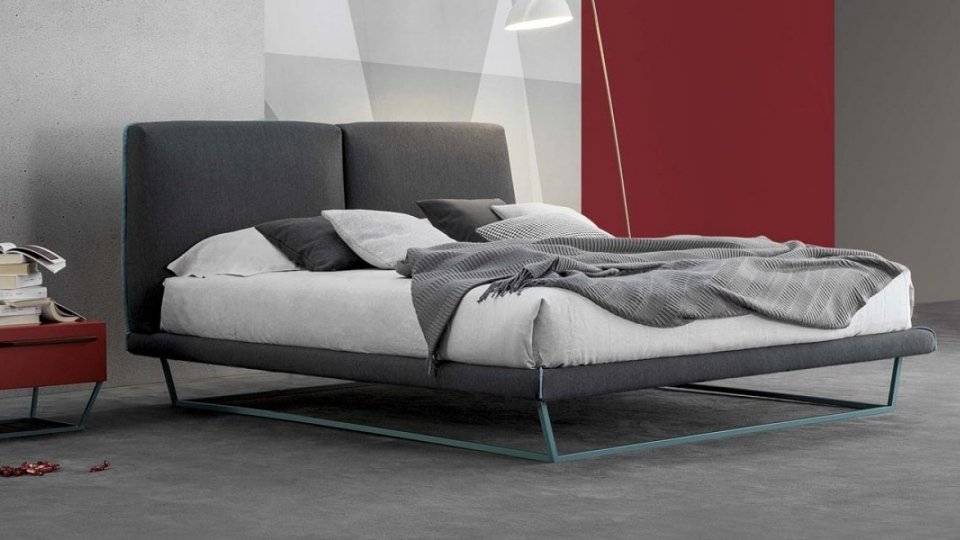 Bonaldo Amlet Bed