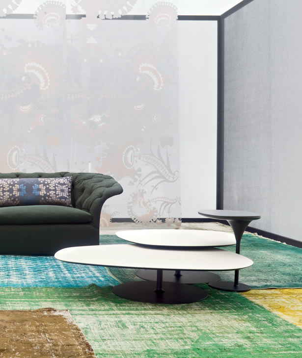 Moroso Phoenix Coffee Table