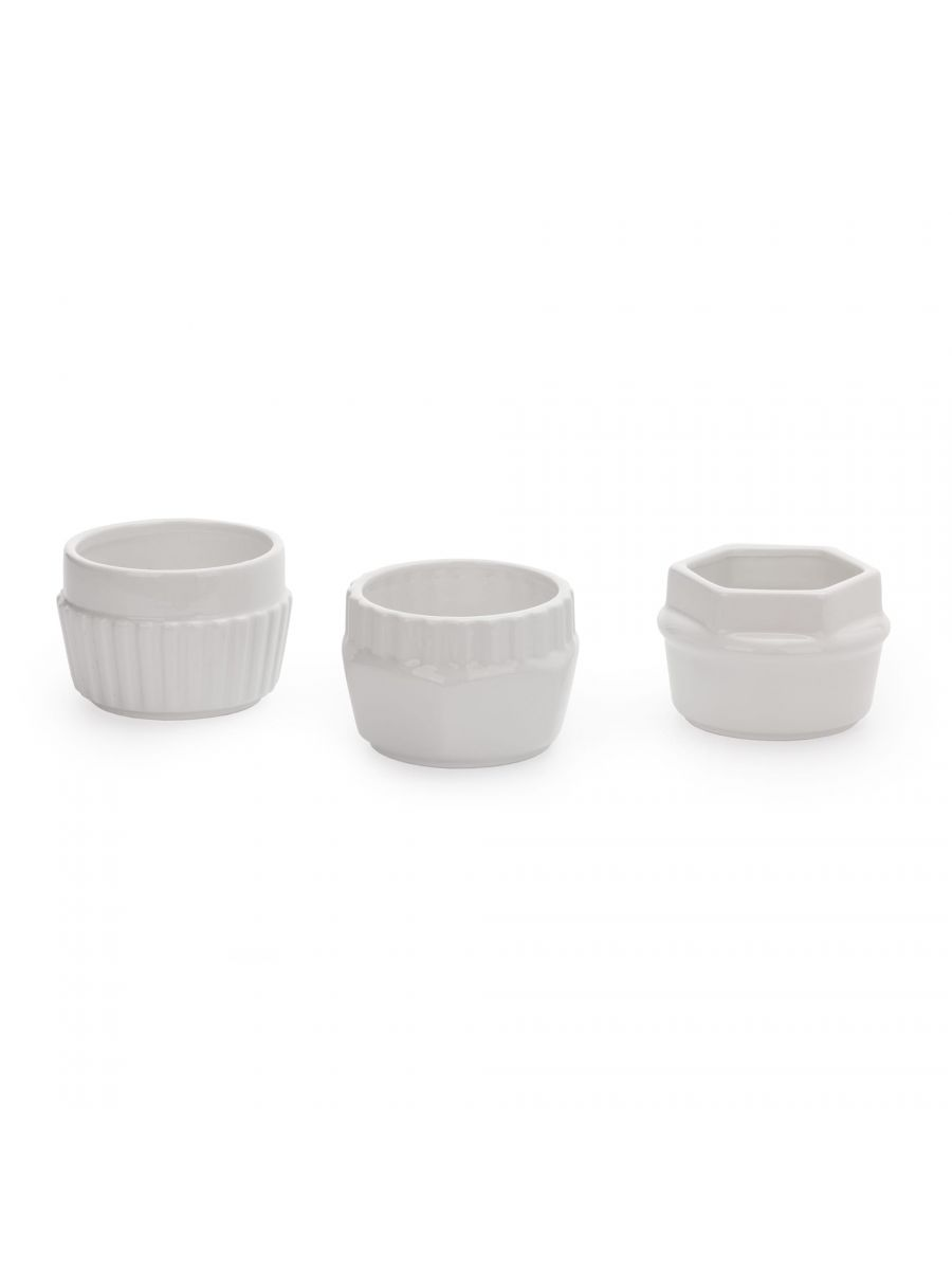 Diesel-Seletti Machine Collection Cups set of 3