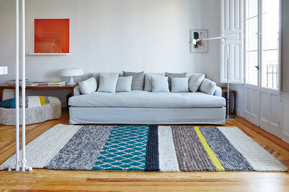 Gan Rugs Mangas Original Rectangular MR1 170x240