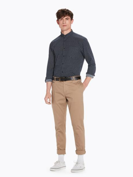Scotch&Soda Seersucker Shirt