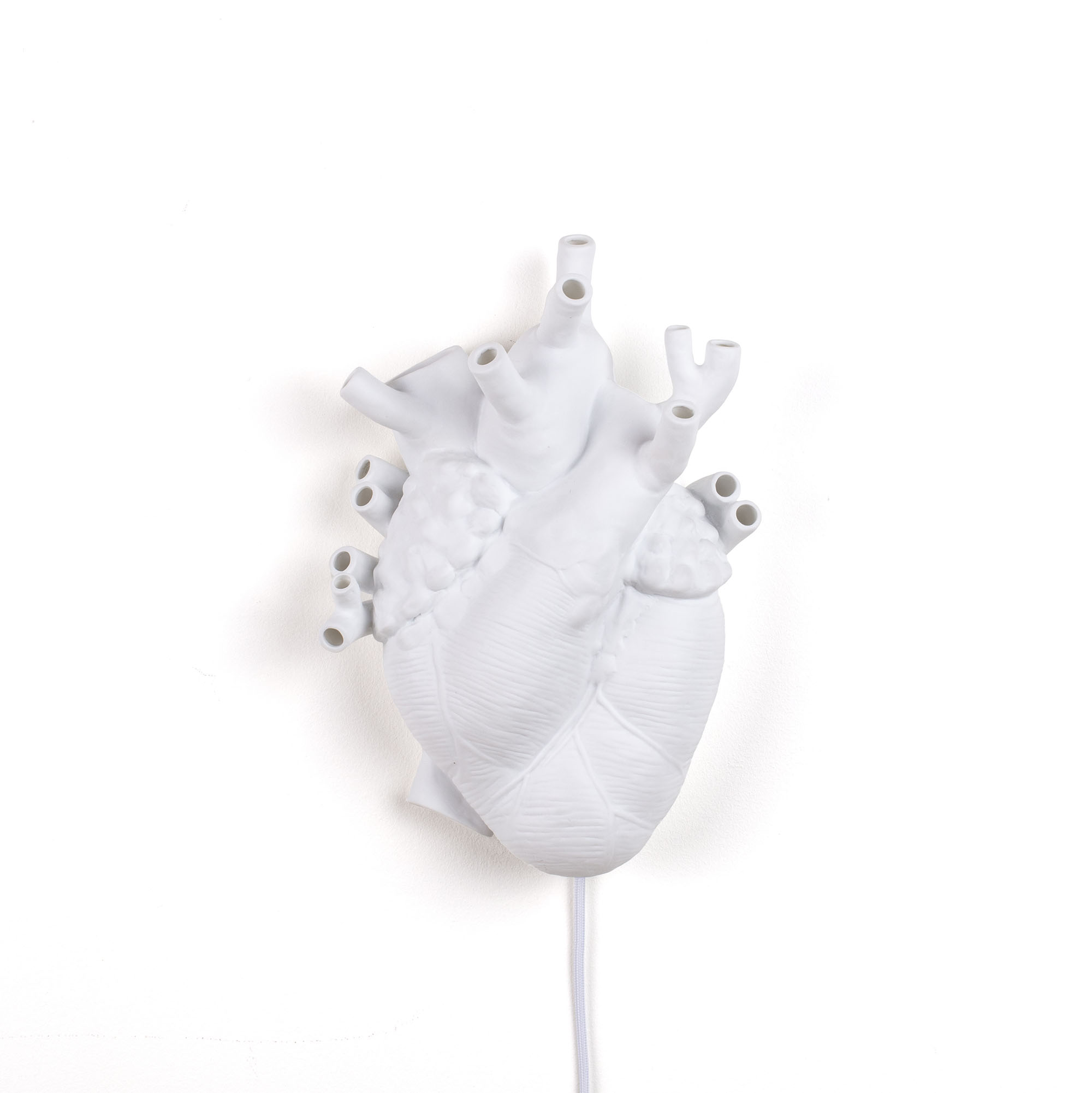 Seletti Heart Lamp