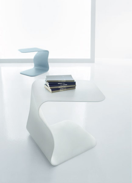 Bonaldo Duffy Side Table