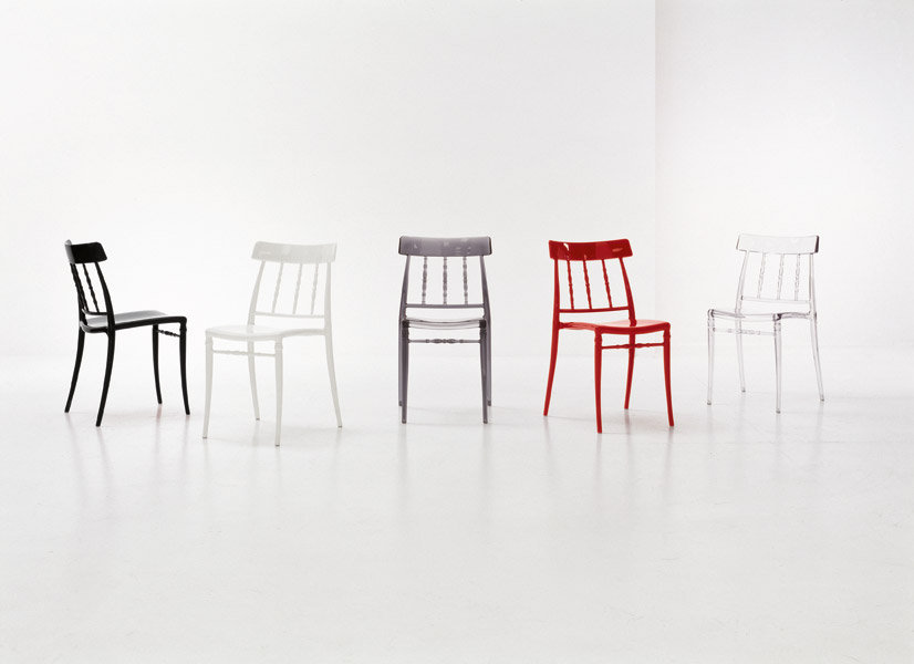 Bonaldo Giuseppina Chair